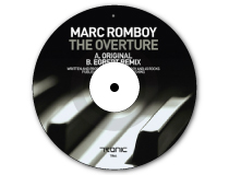 Marc Romboy – The Overture