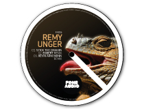 Remy – Stick the dragon