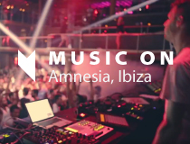 MUSIC ON, Amnesia